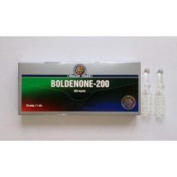 boldenone-200 for BodyBuilding