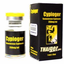 CYPIOGER for BodyBuilding