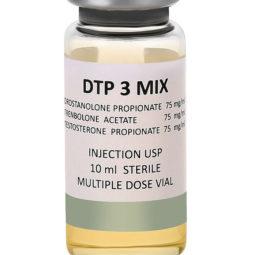 DTP 3 MIX for BodyBuilding