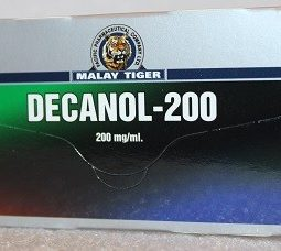 Decanol 200 for BodyBuilding