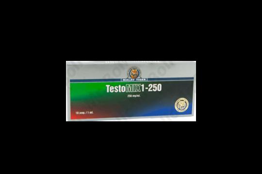 Testo Mix 250mg