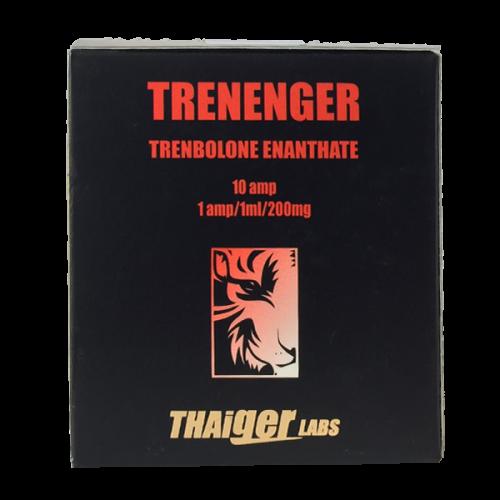 Trenenger Thaiger Labs for BodyBuilding