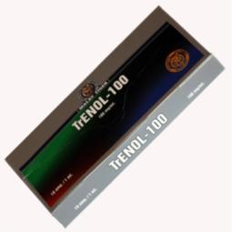 Trenol-100 box 10 x 100mg Trenbolone Enanthate for BodyBuilding