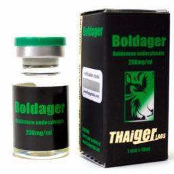 boldager for BodyBuilding