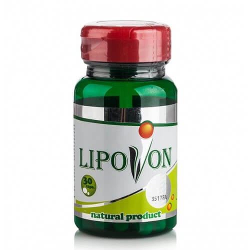 lipovon-30 for BodyBuilding