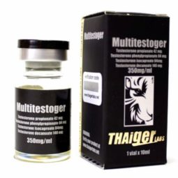 multitestoger for BodyBuilding