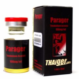parager for BodyBuilding