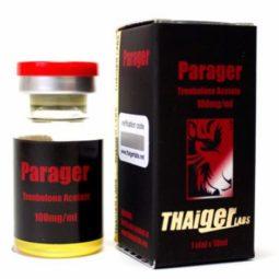 parager for BodyBuilding