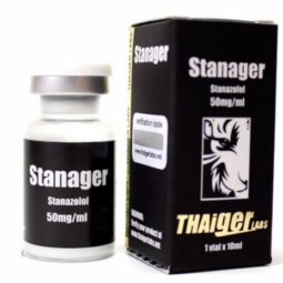 stanager for BodyBuilding