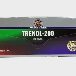 trenol 200 for BodyBuilding
