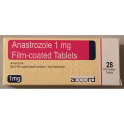 Anastrozole Accord for BodyBuilding