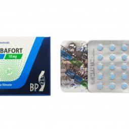 Balkan Pharmaceuticals Strombafort