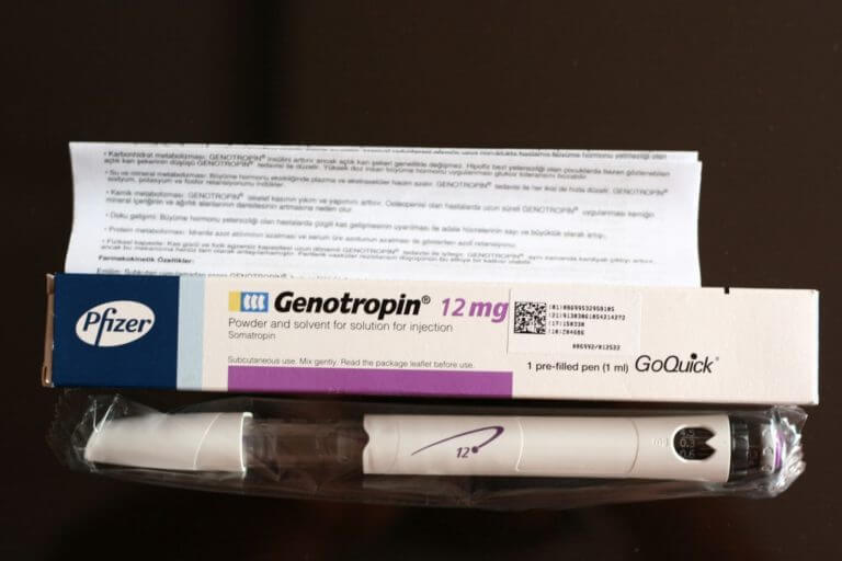 Hgh Genotropin 36 Iu Pen On An Affordable Price