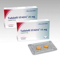 Tadalafil Stada 20 mg Sex Stimulant BocaPharm