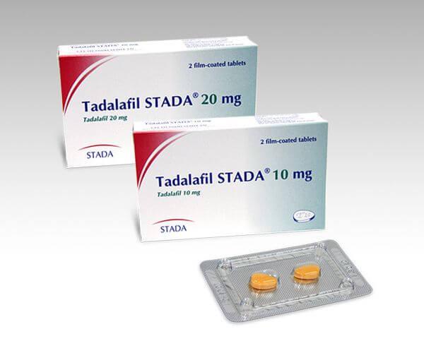 prostatektomie tadalafil