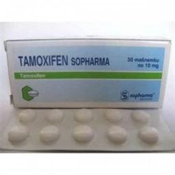 Tamoxifen Sopharma for BodyBuilding