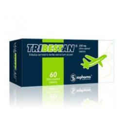 Tribestan Sopharma for BodyBuilding
