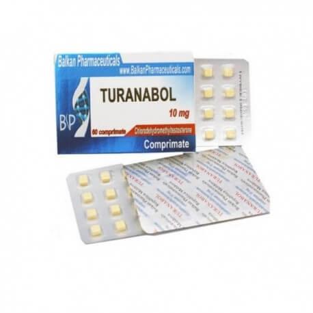 turanabol balkan pharmaceuticals for BodyBuilding