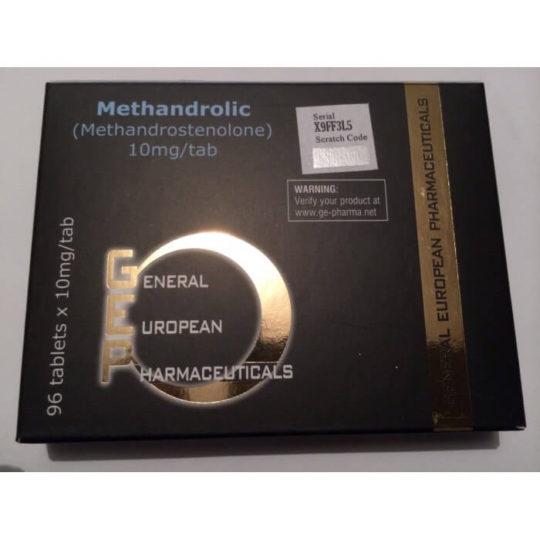 Methandrolic_GEP BocaPharm