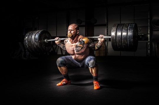 Testosterone - Benefits of testosterone injections