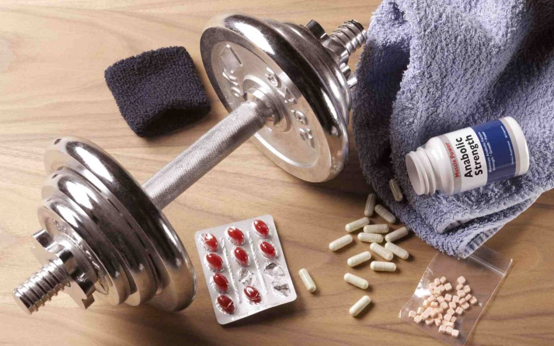 Was machen anabole Steroide. Wie funktionieren die anabolen Steroide?
