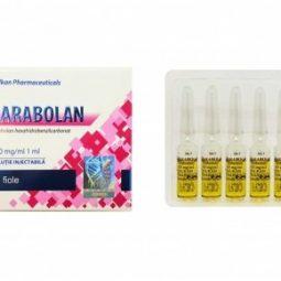 Buy Balkan Pharmaceuticals Parabolan