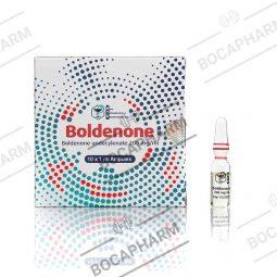 HTP Boldenone