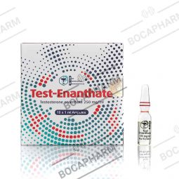 HTP Test-Enanthate
