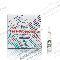 HTP Test-Propionate