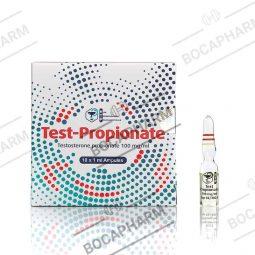 HTP Test-Propionate