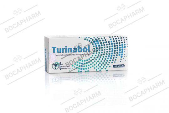 HTP Turinabol