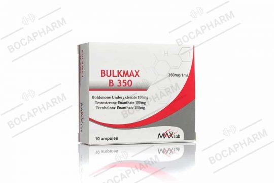MAXLAB BULKMAX B 350