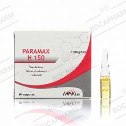 MAXLAB PARAMAX H 150