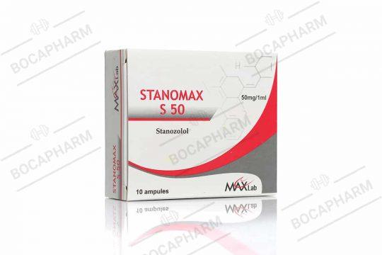 MAXLAB STANOMAX S 50