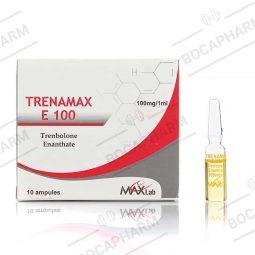 MAXLAB TRENAMAX E 100