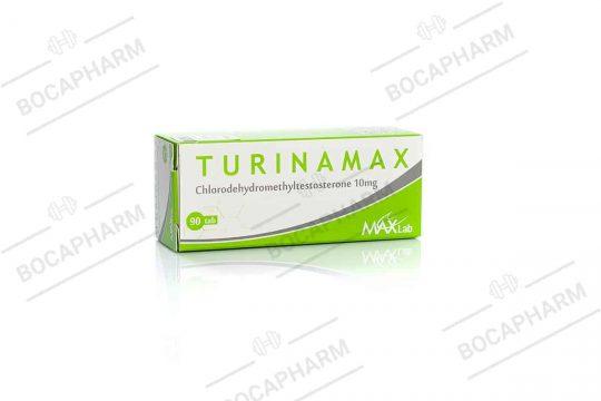 MAXLAB TURINAMAX