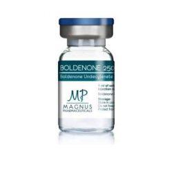 Magnus Pharmaceuticals Boldenone