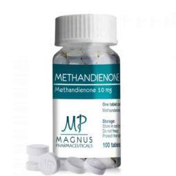 Magnus Pharmaceuticals Methandienone