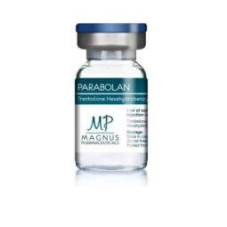 Magnus Pharmaceuticals Parabolan