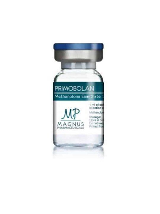 Magnus Pharmaceuticals Primobolan