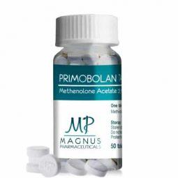 Magnus Pharmaceuticals Primobolan Tablets