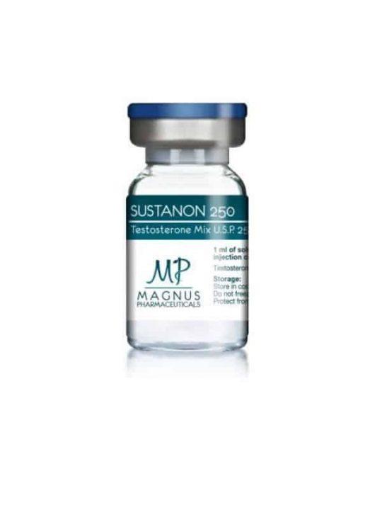 Magnus Pharmaceuticals Sustanon 250