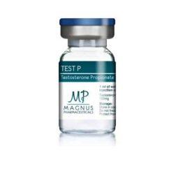 Magnus Pharmaceuticals Testosterone Propionate