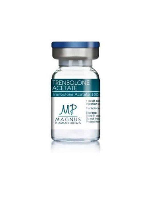 Magnus Pharmaceuticals Trenbolone Acetate