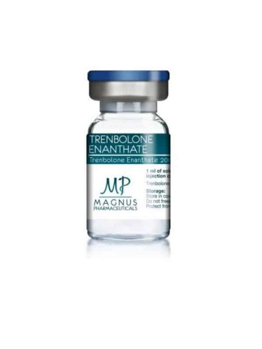 Magnus Pharmaceuticals Trenbolone Enanthate