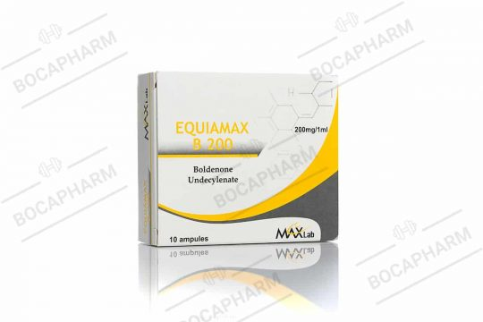 Maxlab Equiamax B 200