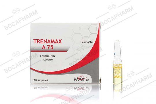 Maxlab Trenamax A 75