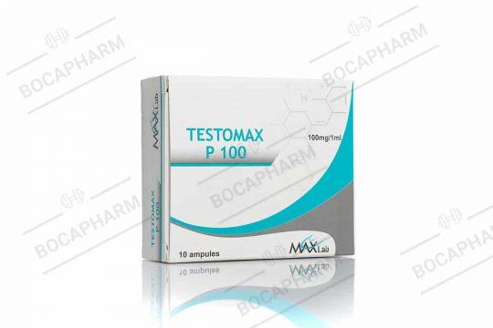Maxlab Testomax P100