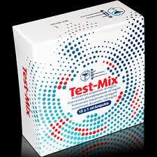 htp test mix
