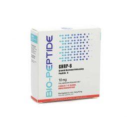 Bio-peptide GHRP-6